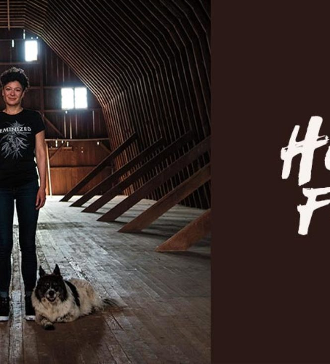 Hifi Farms | Behind Every Successful Brand, There's a Woman