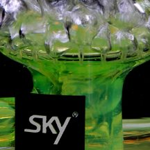 Review | Glass Art | Sky Glass
