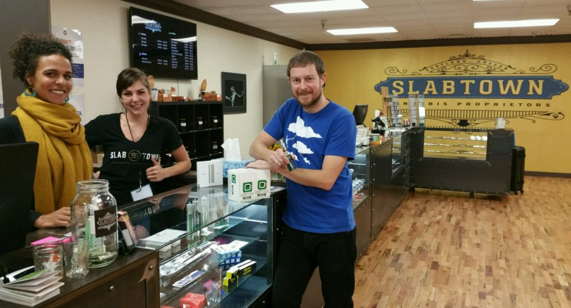 Rise of the Budtender